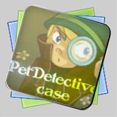 Pet Detective Case игра