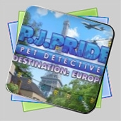 PJ Pride Pet Detective: Destination Europe игра