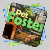 Pet Foster игра