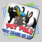 Pet Pals: New Leash on Life игра
