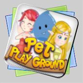 Pet Playground игра