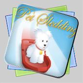 Pet Sledding игра