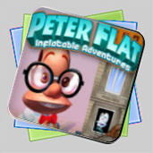 Peter Flat's Inflatable Adventures игра