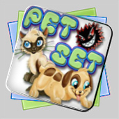 Pet Set игра