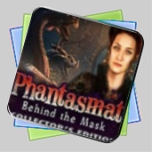Phantasmat: Behind the Mask Collector's Edition игра