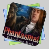 Phantasmat: Behind the Mask игра