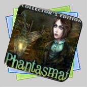 Phantasmat Collector's Edition игра