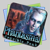 Phantasmat 2: Crucible Peak игра