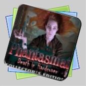 Phantasmat: Death in Hardcover Collector's Edition игра