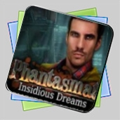 Phantasmat: Insidious Dreams Collector's Edition игра