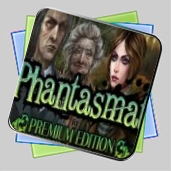 Phantasmat Premium Edition игра