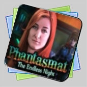 Phantasmat: The Endless Night игра