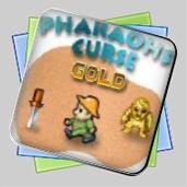 Pharaohs' Curse Gold игра