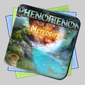 Phenomenon: Meteorite Collector's Edition игра