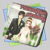 Photo Album Wedding Day игра