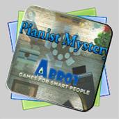 Pianist Mystery игра