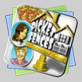 Picket Fences игра