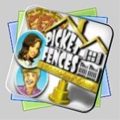 Picket Fences игра