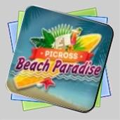 Picross: Beach Paradise игра
