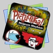 Pictureka! - Museum Mayhem игра