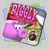 Piggly Christmas Edition игра