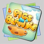 Pigs In Blanket игра