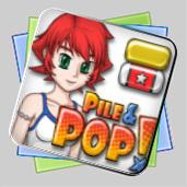 Pile & Pop игра