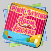 Pink Living Room игра