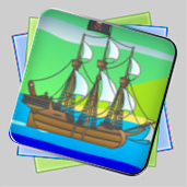 PirateJong игра