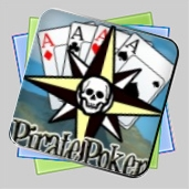 Pirate Poker игра