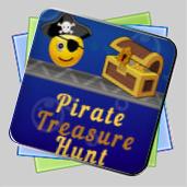 Pirate Treasure Hunt игра