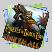 Pirates of Black Cove: Sink 'Em All! игра