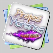 Pirates of New Horizons: Planet Buster игра