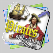 Pirates of the Atlantic игра