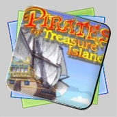 Pirates of Treasure Island игра
