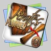 Pirates Plunder игра