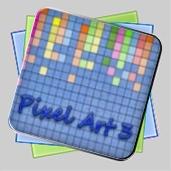 Pixel Art 3 игра