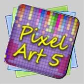 Pixel Art 5 игра