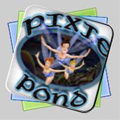 Pixie Pond игра