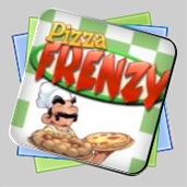 Pizza Frenzy игра