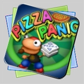 Pizza Panic игра