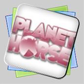 Planet Horse игра
