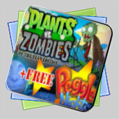 Plants vs Zombies Game of the Year Edition игра