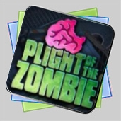 Plight of the Zombie игра