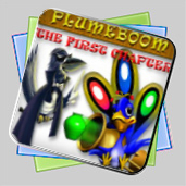 Plumeboom: The First Chapter игра