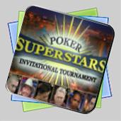 Poker Superstars Invitational игра