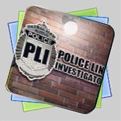 Police Line Investigator игра