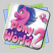 Pony World 2 игра