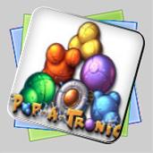 Pop-A-Tronic игра