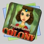 Popper Lands Colony игра